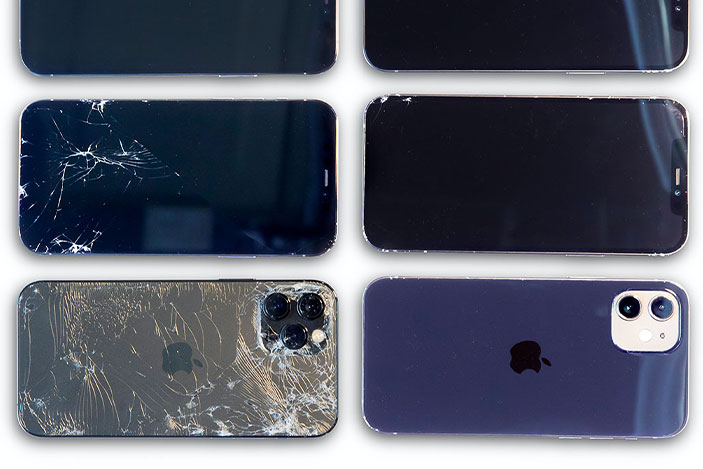 iPhone 12 drop test confirms the new screen helps durability, to an extent