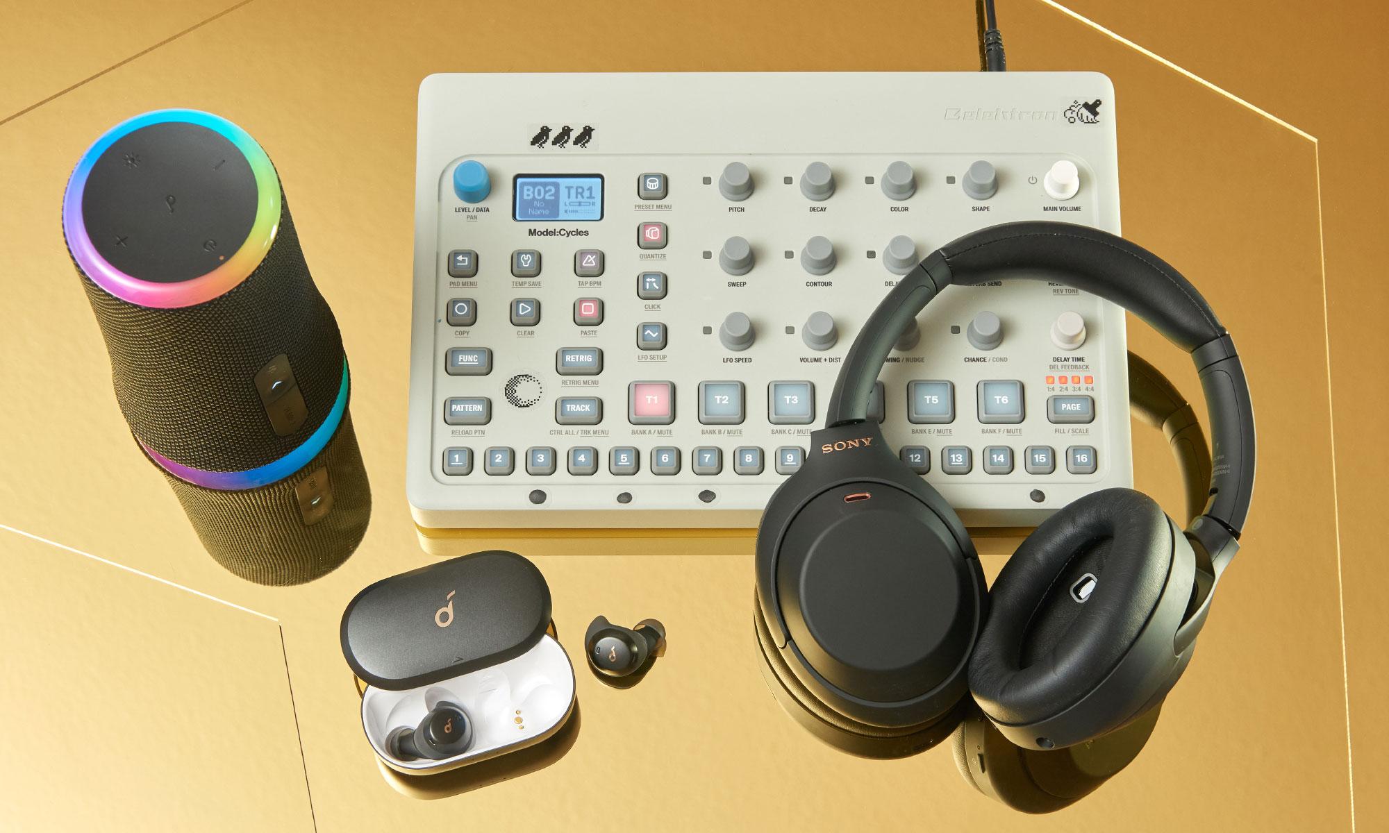 Bunlar, bu sezon hediye edilecek kulaklıklar, hoparlörler ve ses cihazları | Engadget