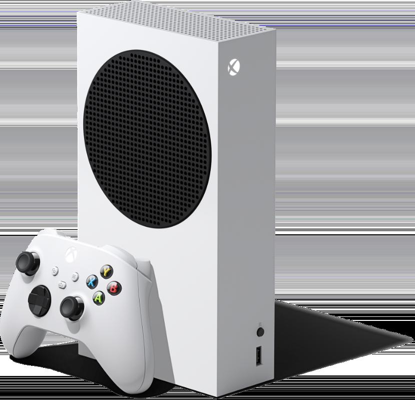 Xbox Series S image