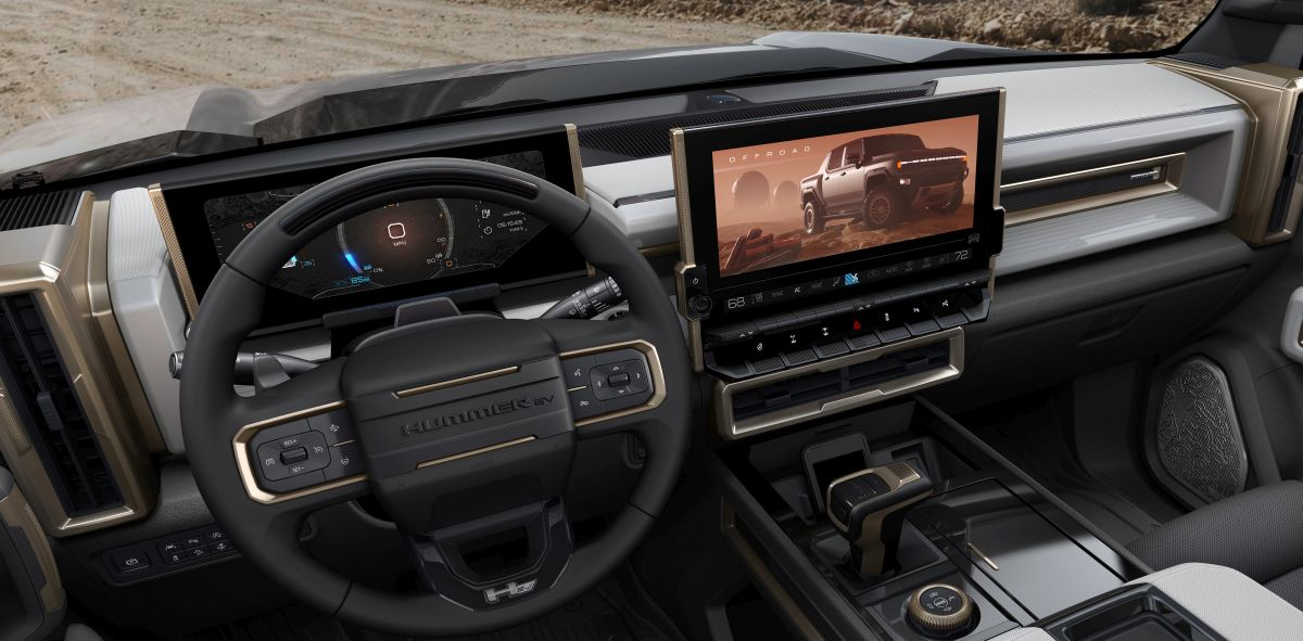 The Morning After: GMC's Hummer EV AOC on Twitch and iPhone 12 reviews – Yahoo Finance Australia