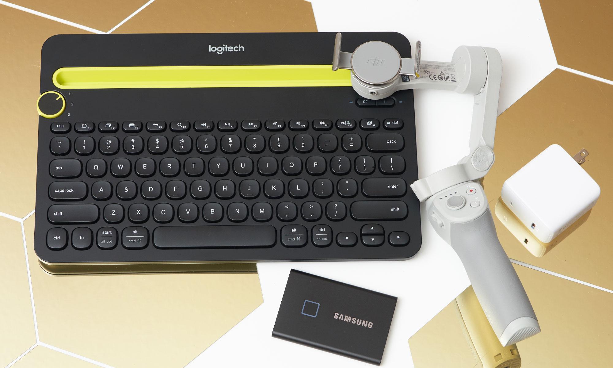Harika hediyeler veren bilgisayar ve telefon aksesuarları | Engadget