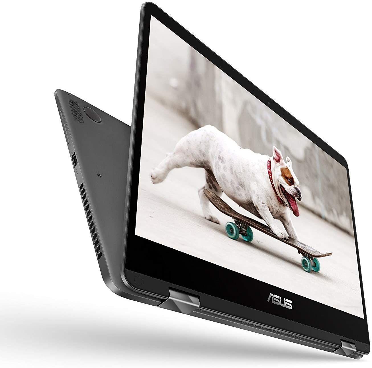 ZenBook Flip S image
