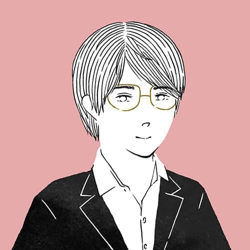 石井徹(TORU ISHII)