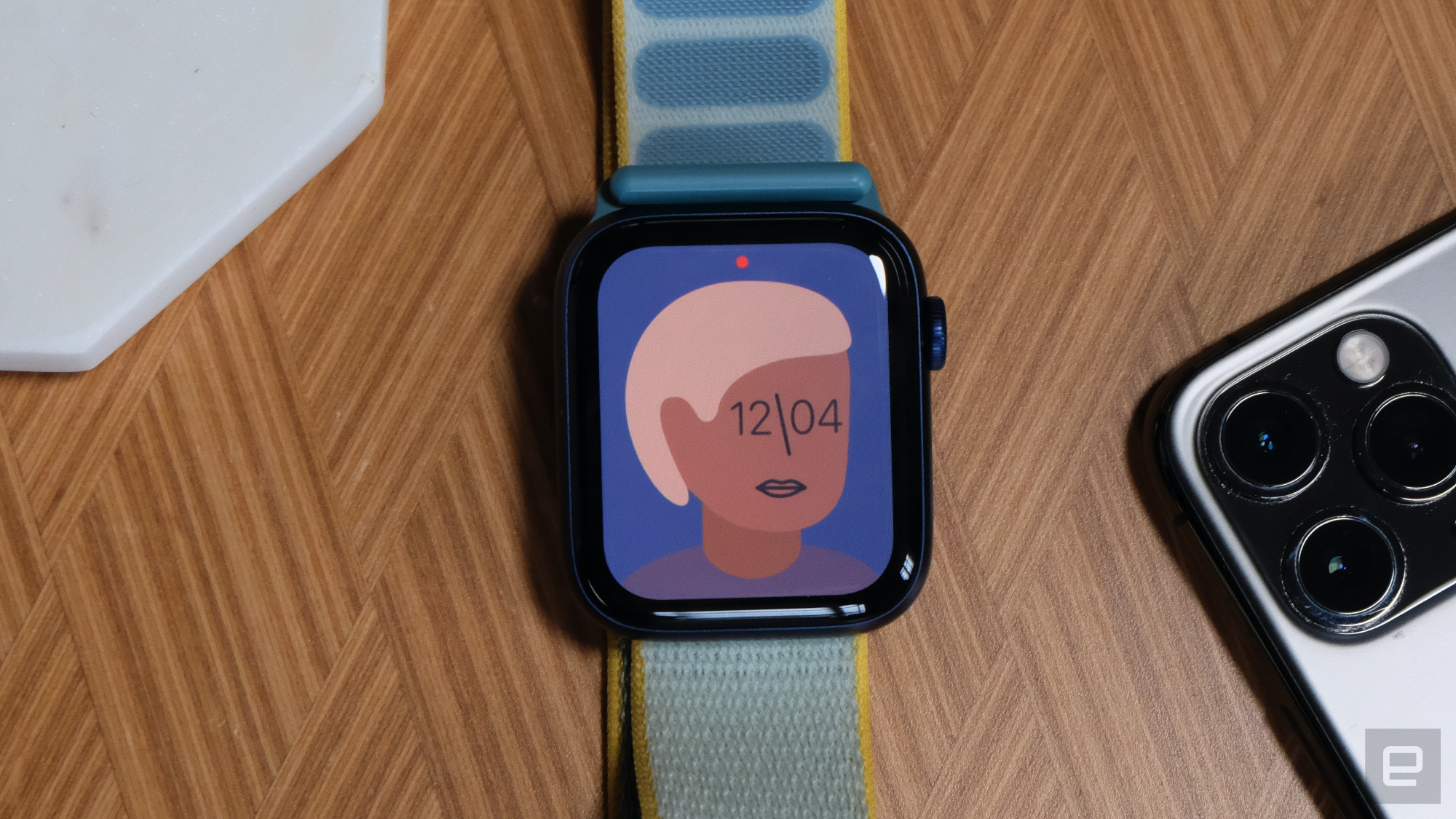 Apple Watch Series 6 review: The best new features are the boring ones