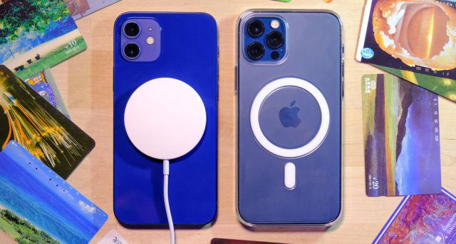 Iphone12 mini 比較
