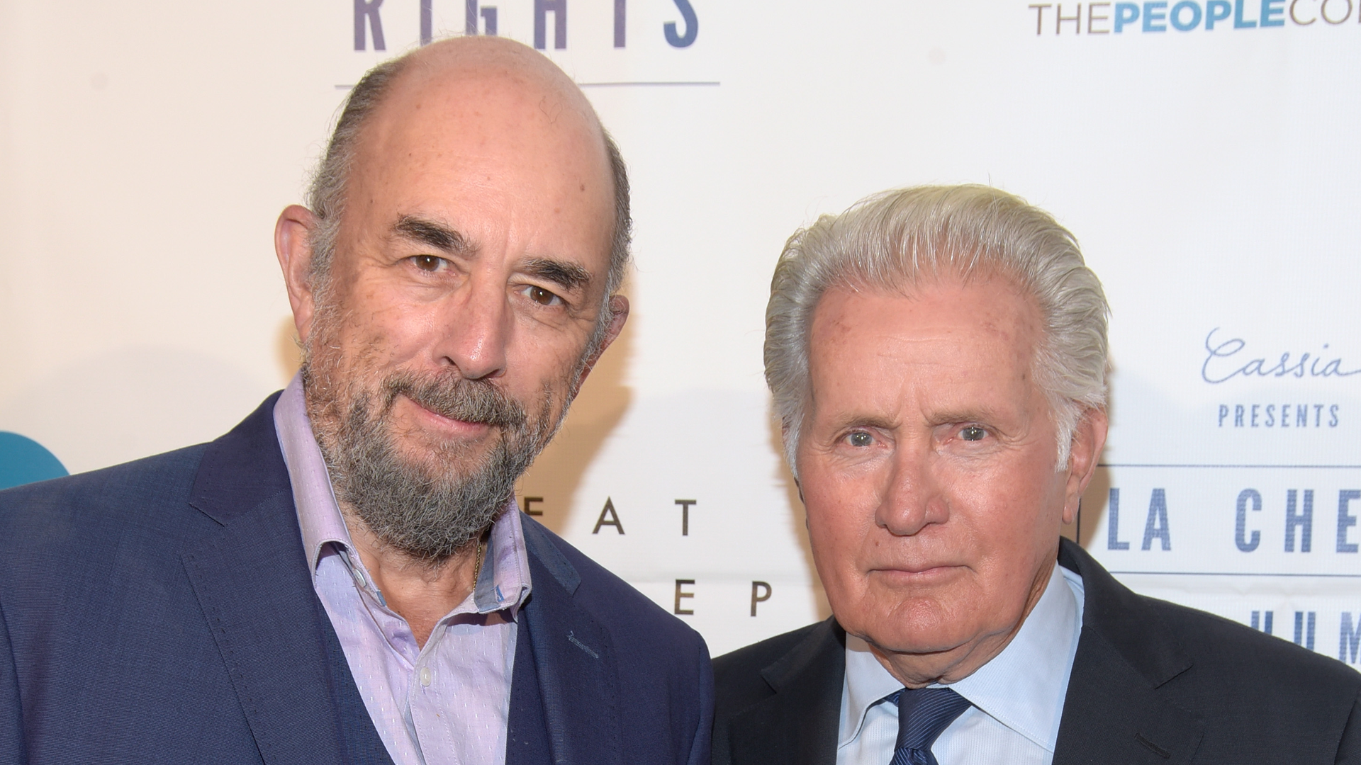 'West Wing' star describes dark days while in the hospital for COVID-19: 'It didn't look good'