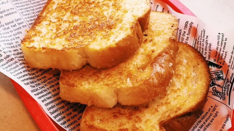Sizzler releases cheese toast recipe as farewell gift to Australia