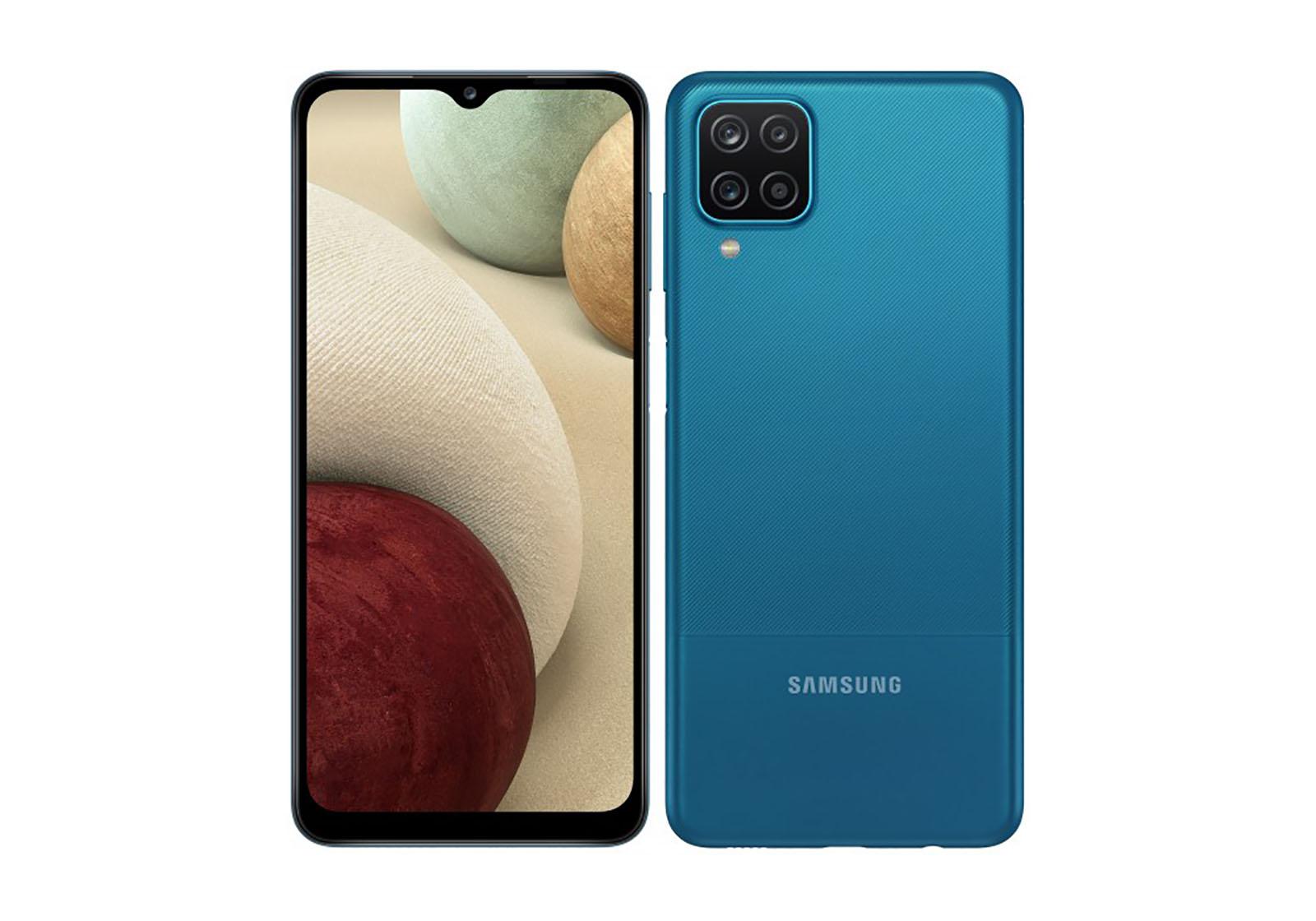 Galaxy A12 A02s