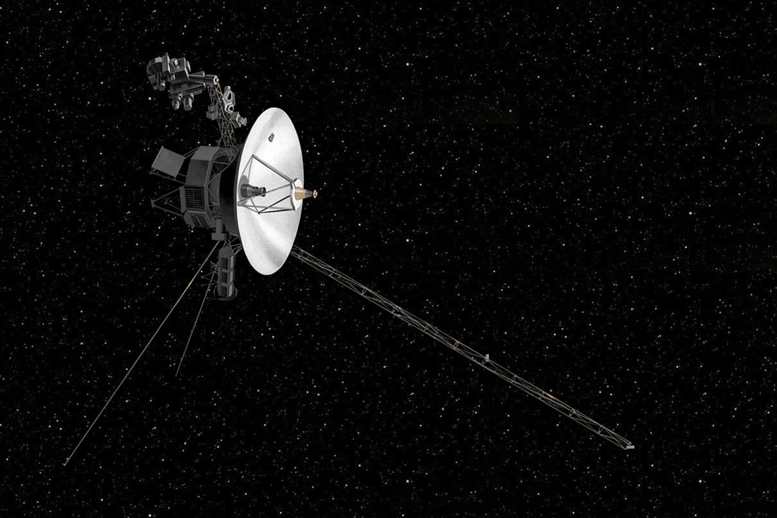 NASA contacts Voyager 2 probe for the first time since March – Yahoo Finance Australia