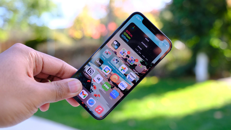 Mini iphone12 Apple iPhone