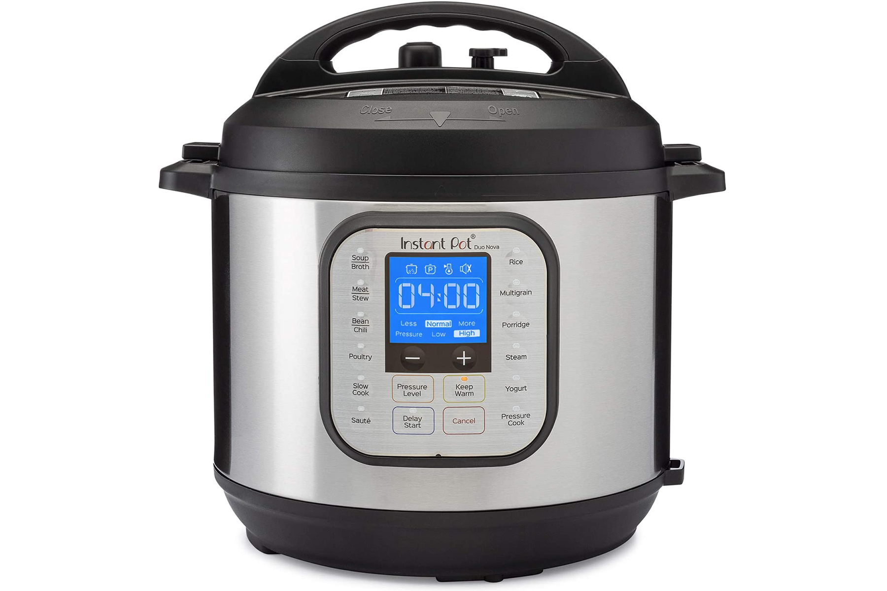The Instant Pot Duo Nova Is Back Down To 50