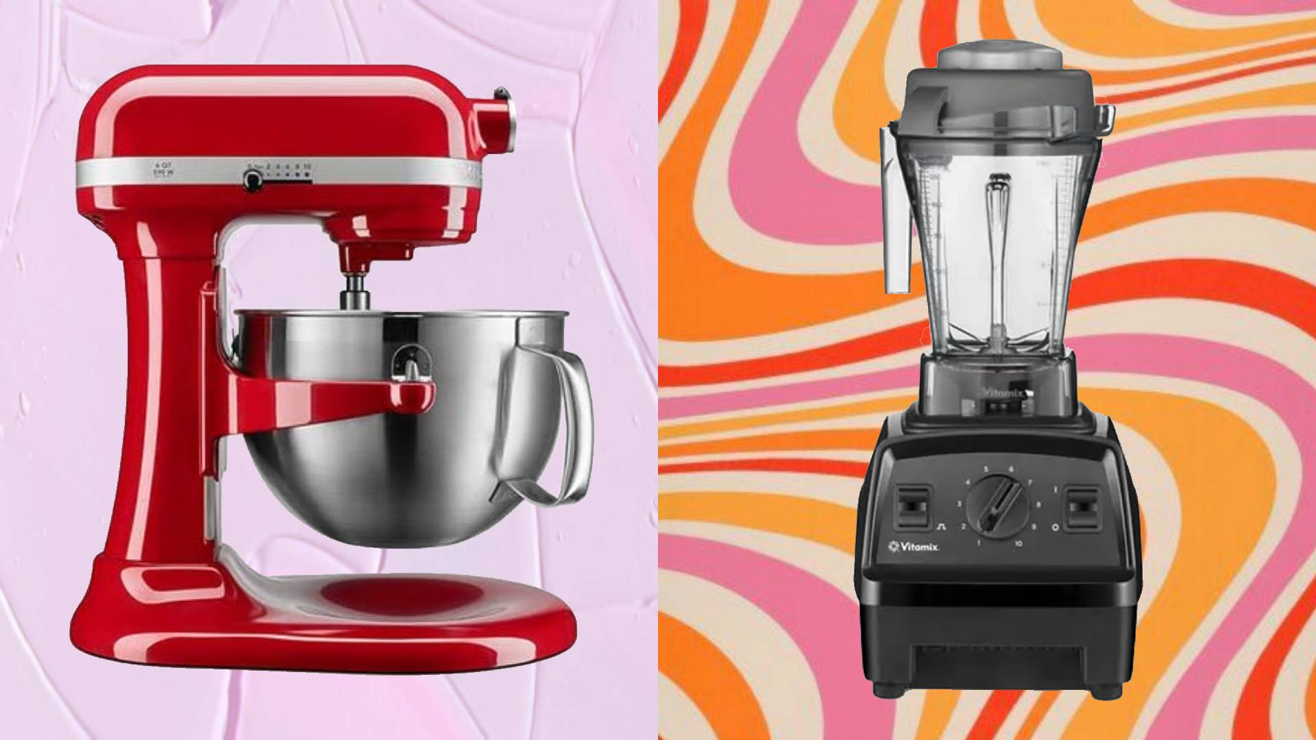 The best Cyber Weekend kitchen deals: Instant Pot, Nespresso, KitchenAid, Cuisinart and more!