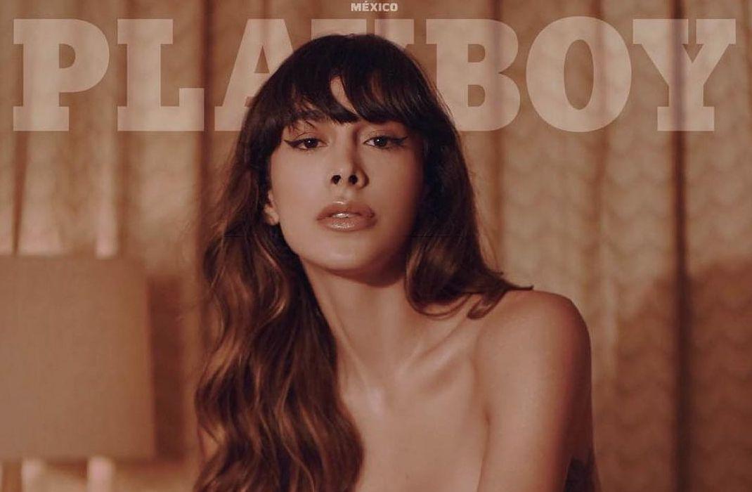 La Victoria de Volkova: la importancia de la primera modelo trans en la portada de Playboy México