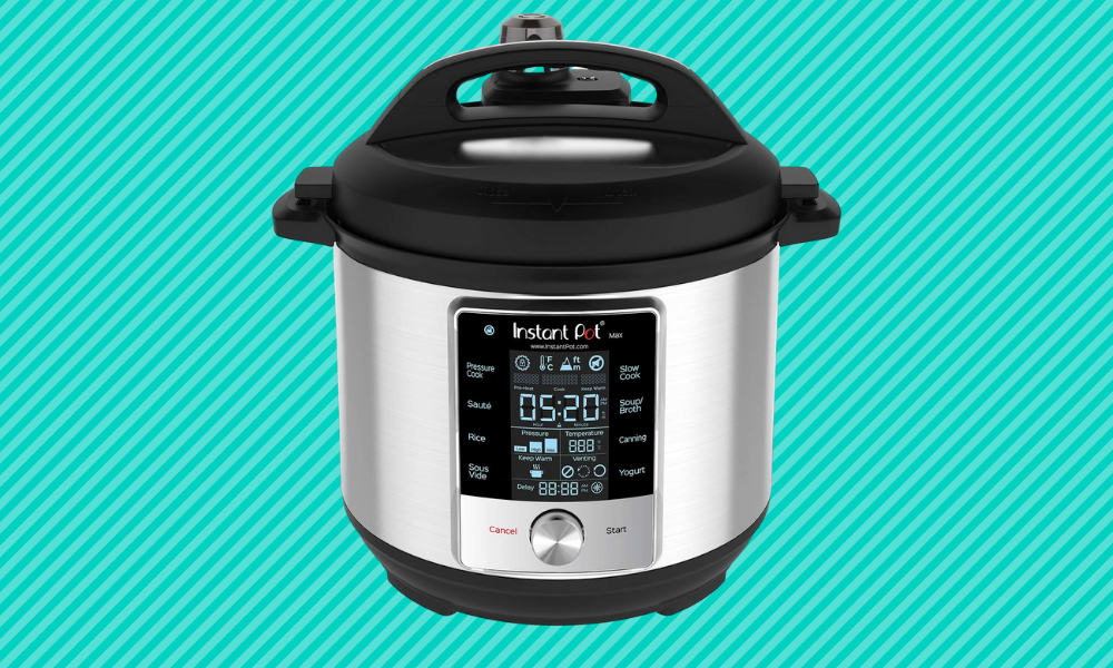 Save 45 percent on the 'best Instant Pot ever' at Amazon