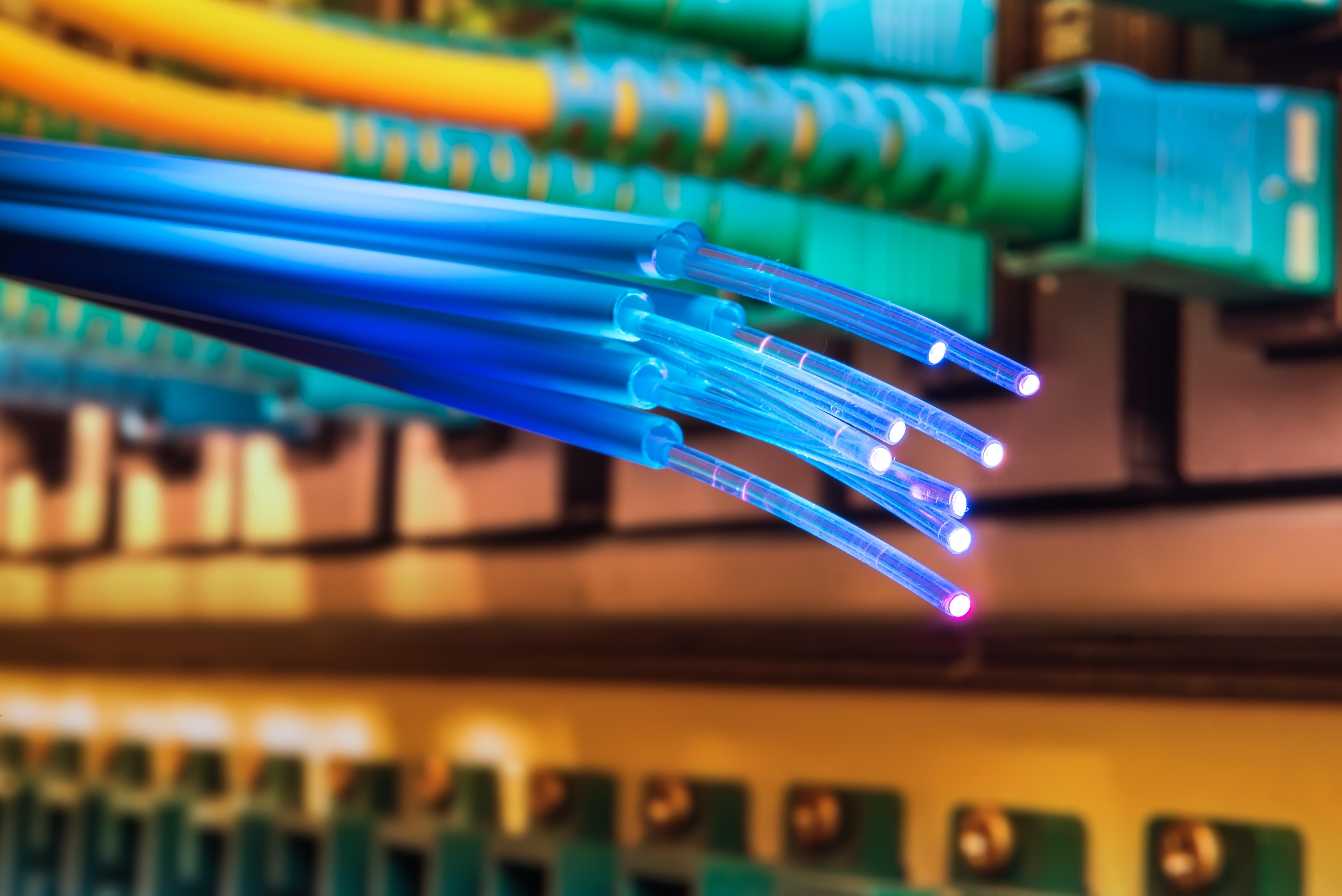 Internet/LTE cover image