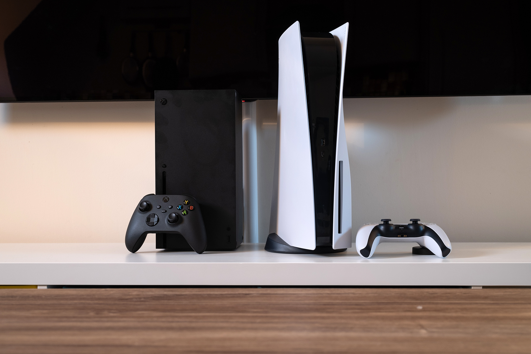 Xbox Series X and PlayStation 5: The six-month report card | Engadget