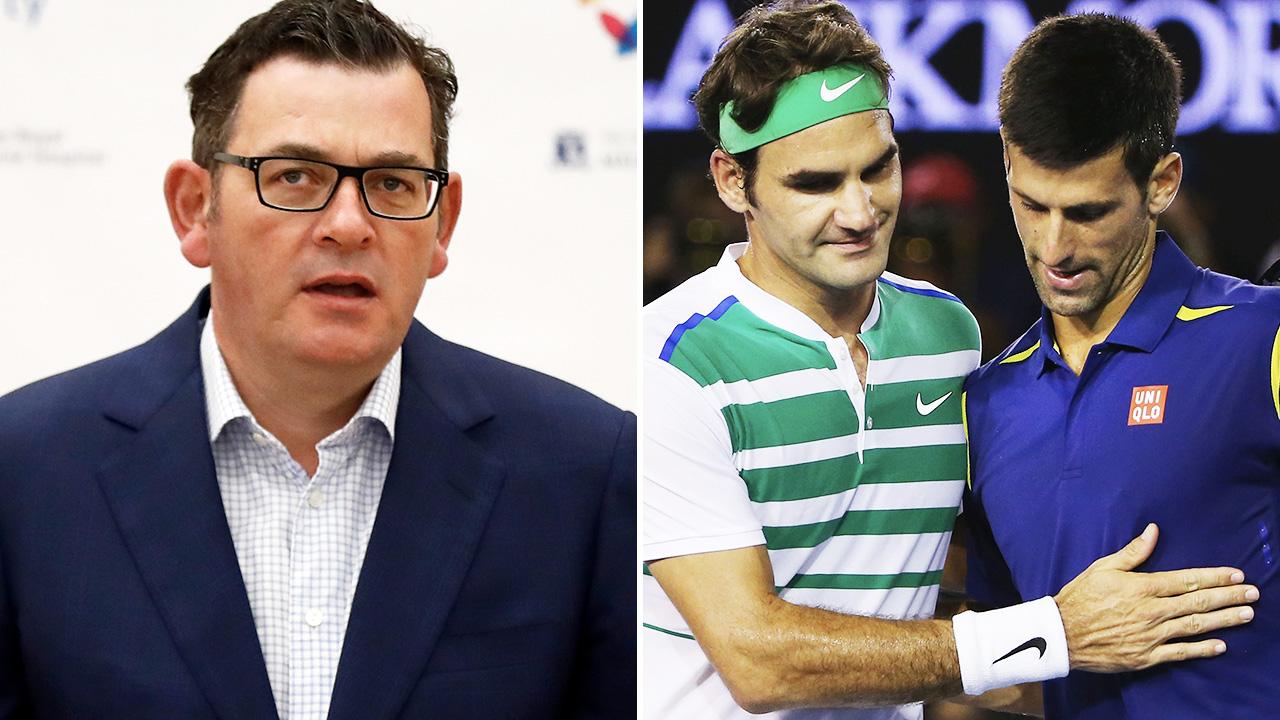 'Won't happen': Tennis fans in shock over Australian Open bombshell