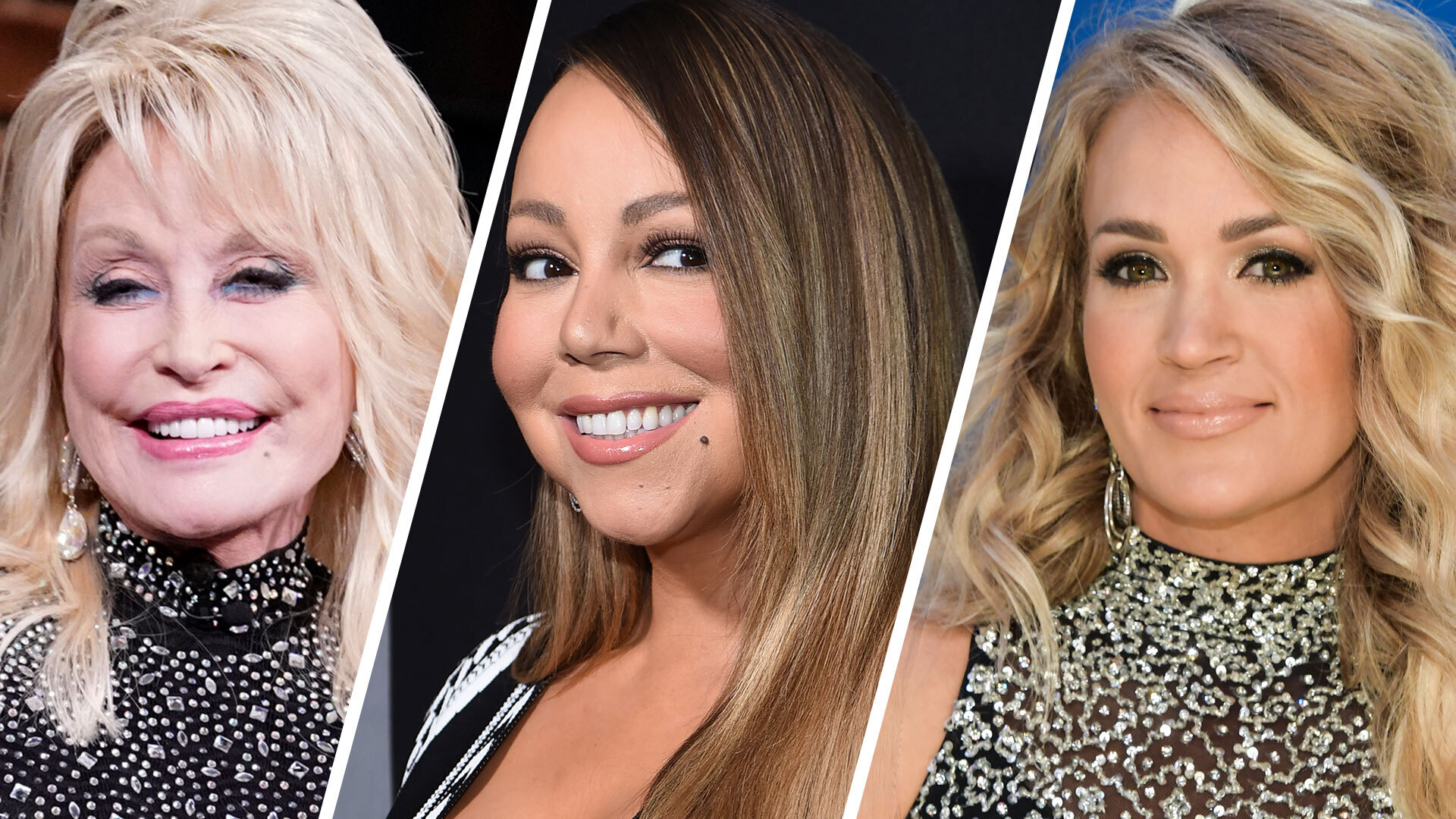 The It List: Carrie Underwood, Mariah Carey, Dolly Parton celebrate with holiday TV specials, David Fincher's 'Mank' debuts, 'Y&R' soap airs 12,000th episode and the best in pop culture the week of Nov. 30, 2020