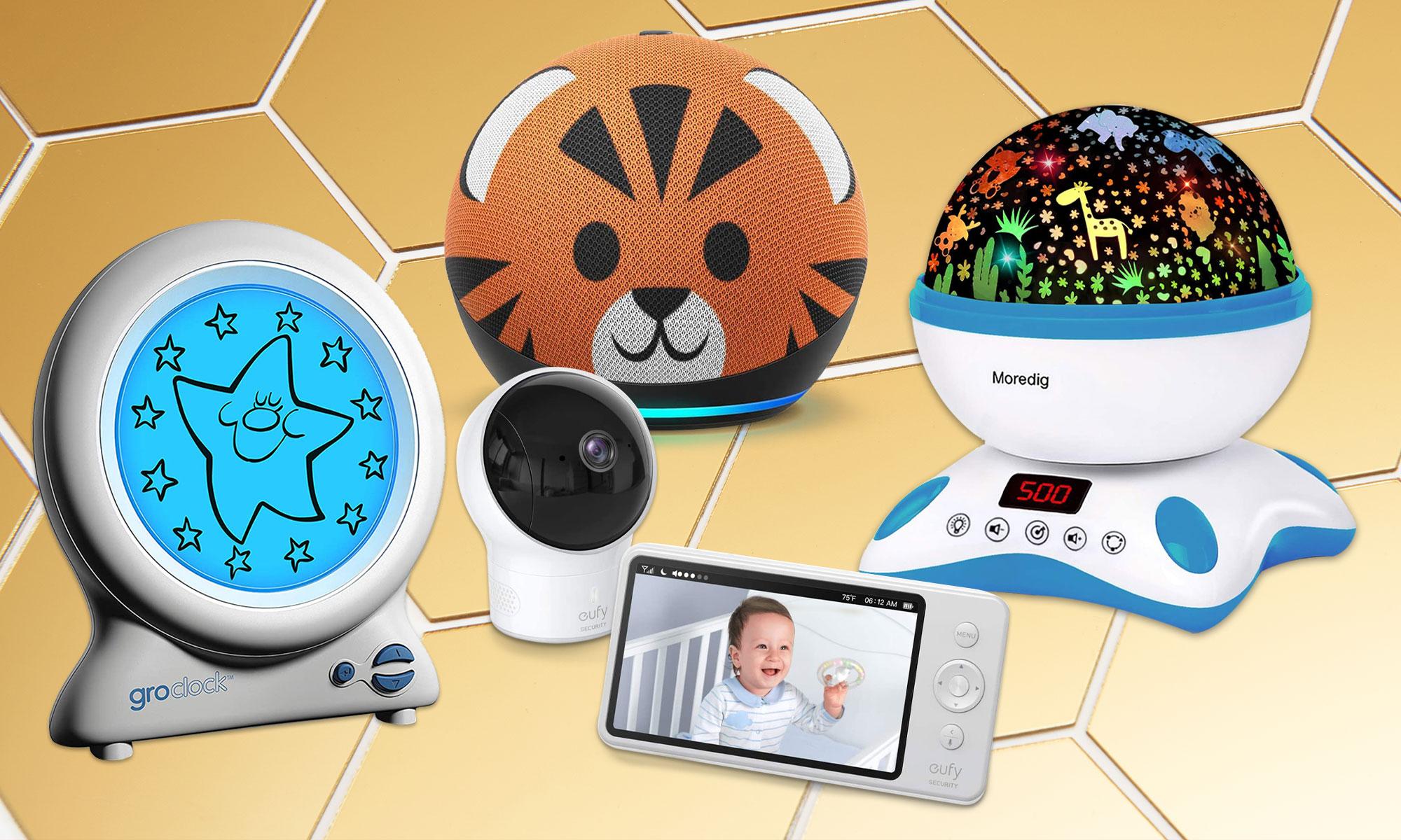 Yeni ebeveynler için en iyi teknoloji hediyeleri | Engadget