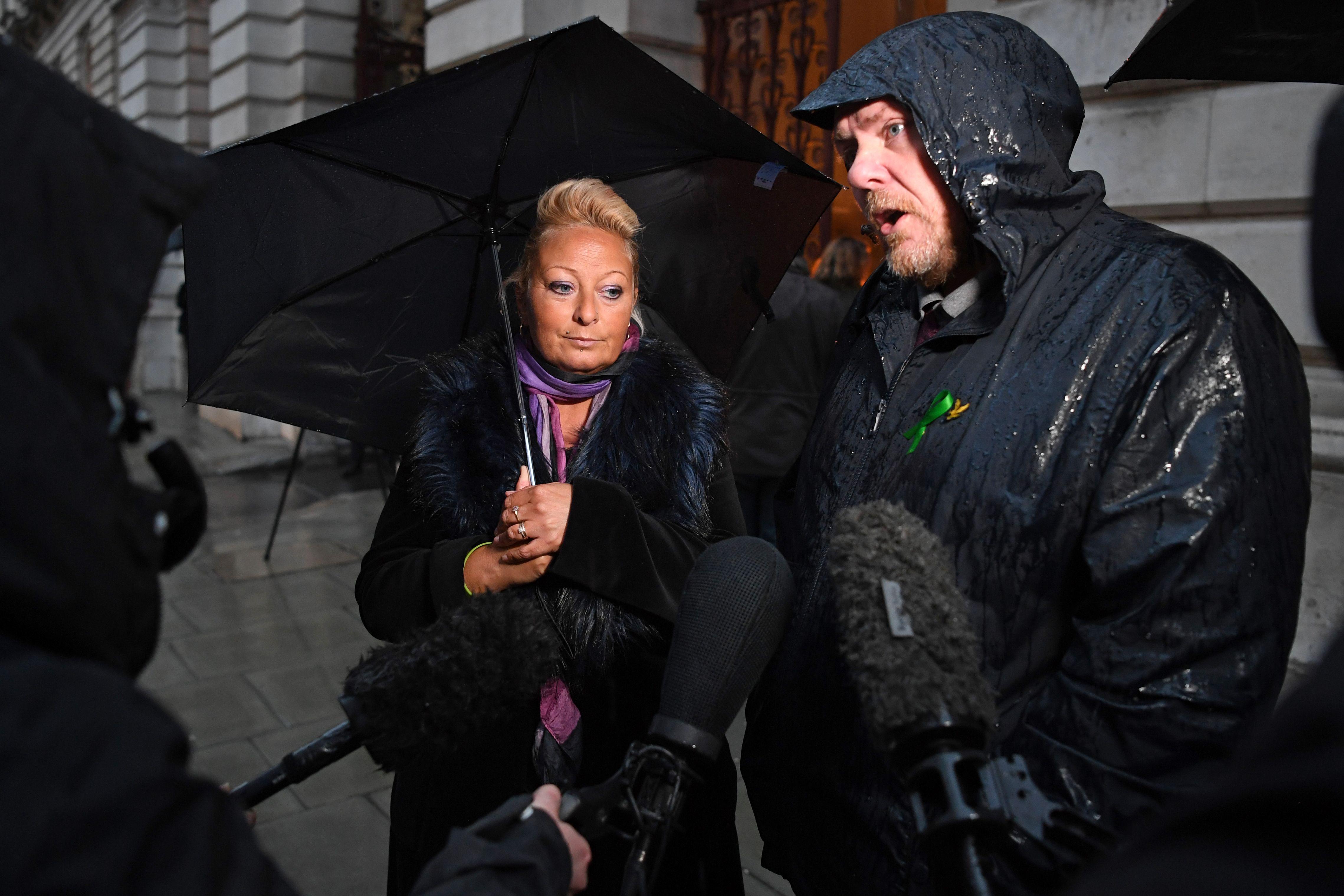 L'épouse d'un diplomate américain protégée par son immunité après avoir tué un jeune britannique