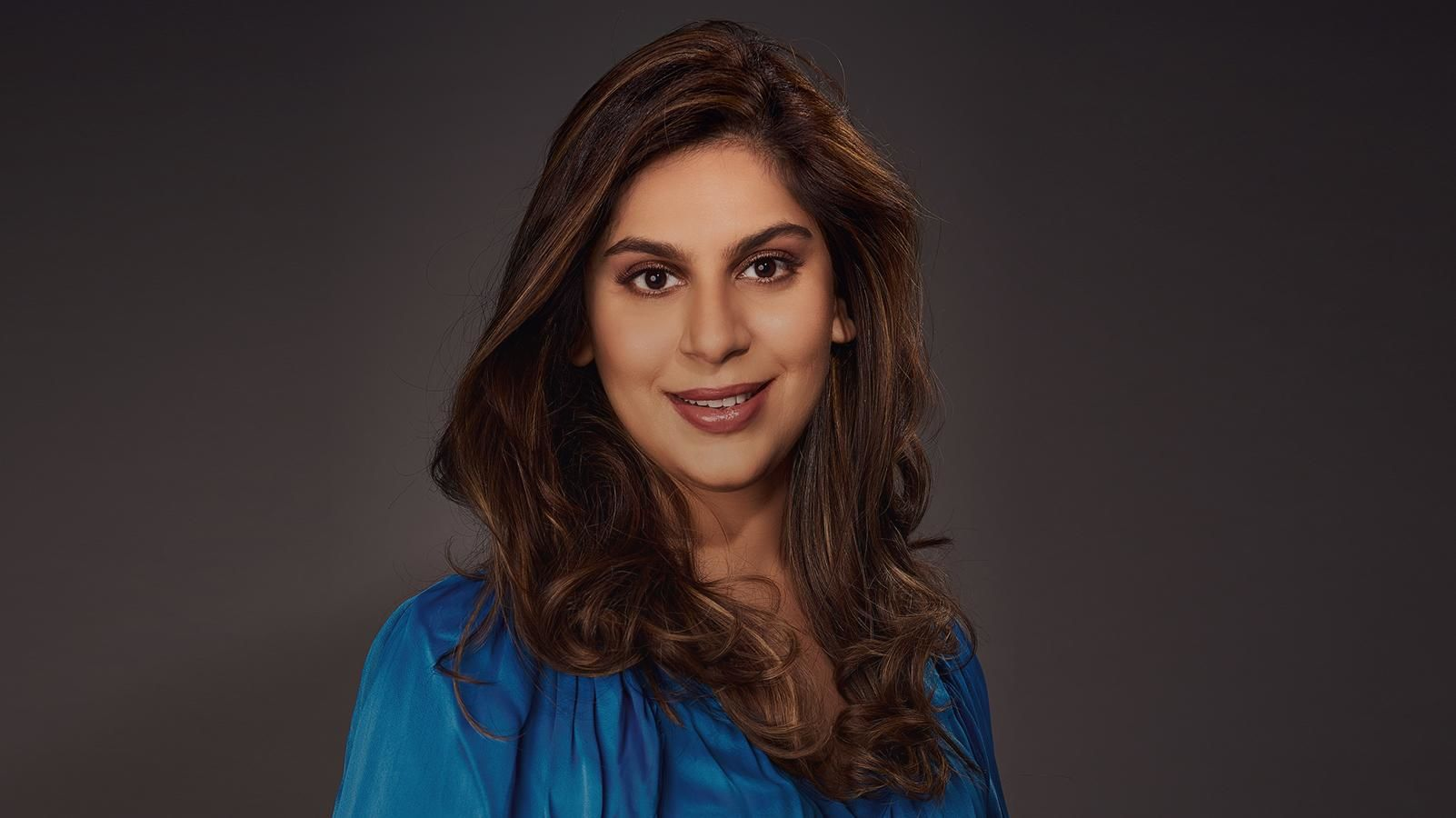 Upasana Kamineni on Being Part of Apollo Group and Dealing With Social Media Trolling