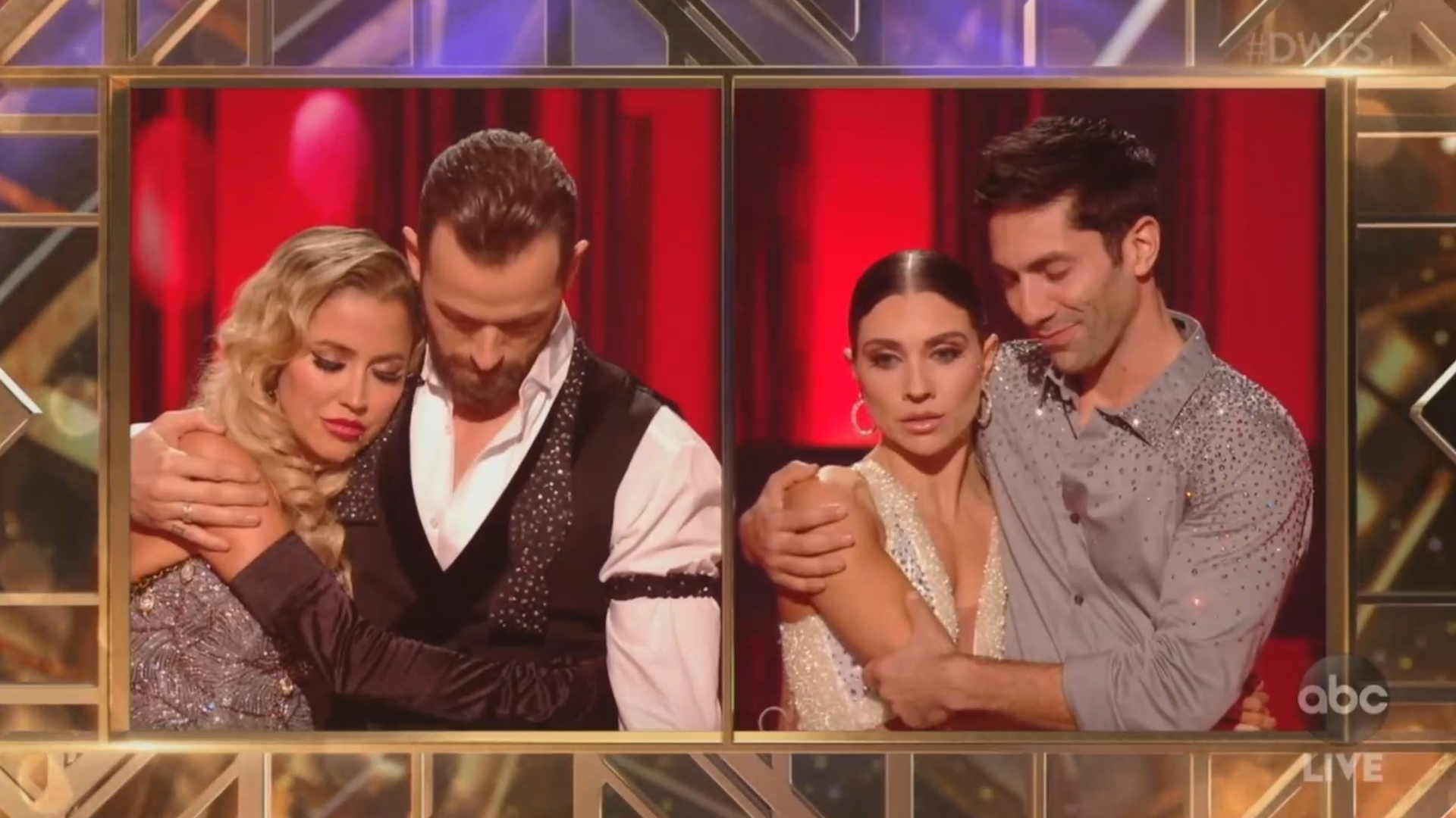 'DWTS' finale: Controversial winner, COVID restrictions, and Tyra's last-minute wardrobe
