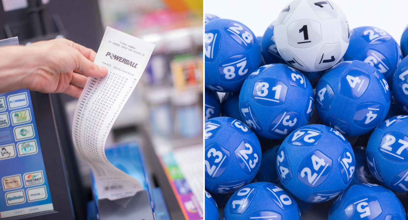 Making millionaires: Powerball and Lotto news - cover