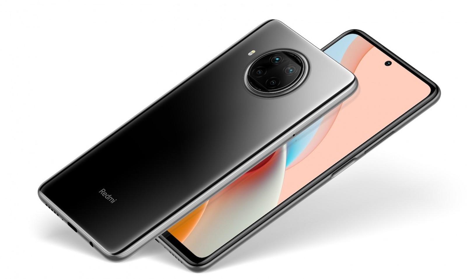 Xiaomi Redmi Note 9 Series