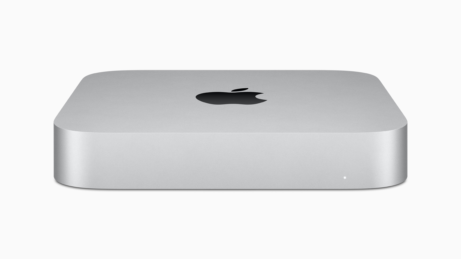 Mac mini M1 image