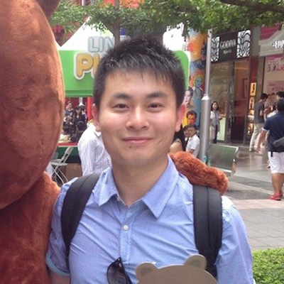Sanji Feng