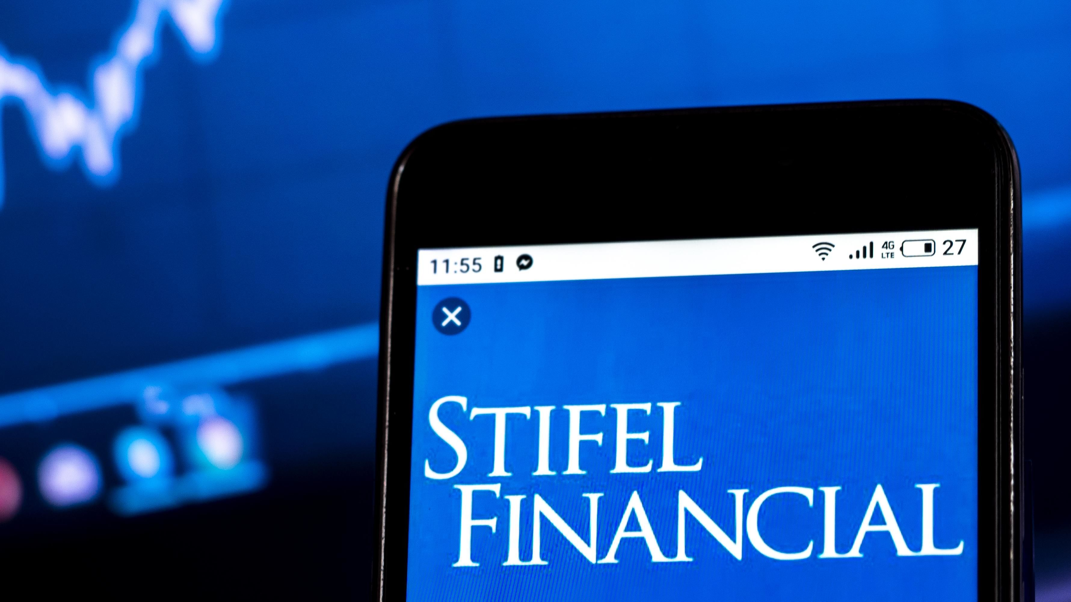 Paul green sale stifel investments north american real estate investment group
