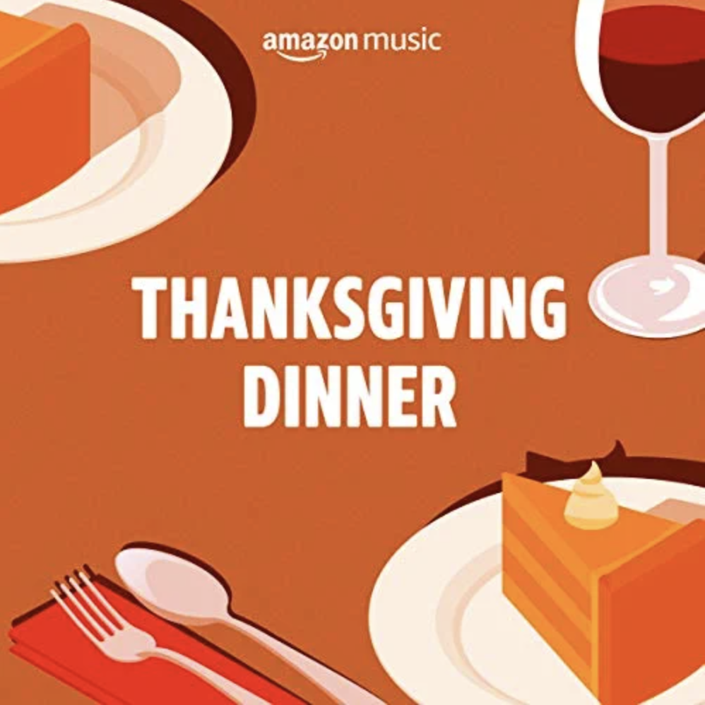 Feel Good Songs To Add To Your Thanksgiving Dinner Playlist