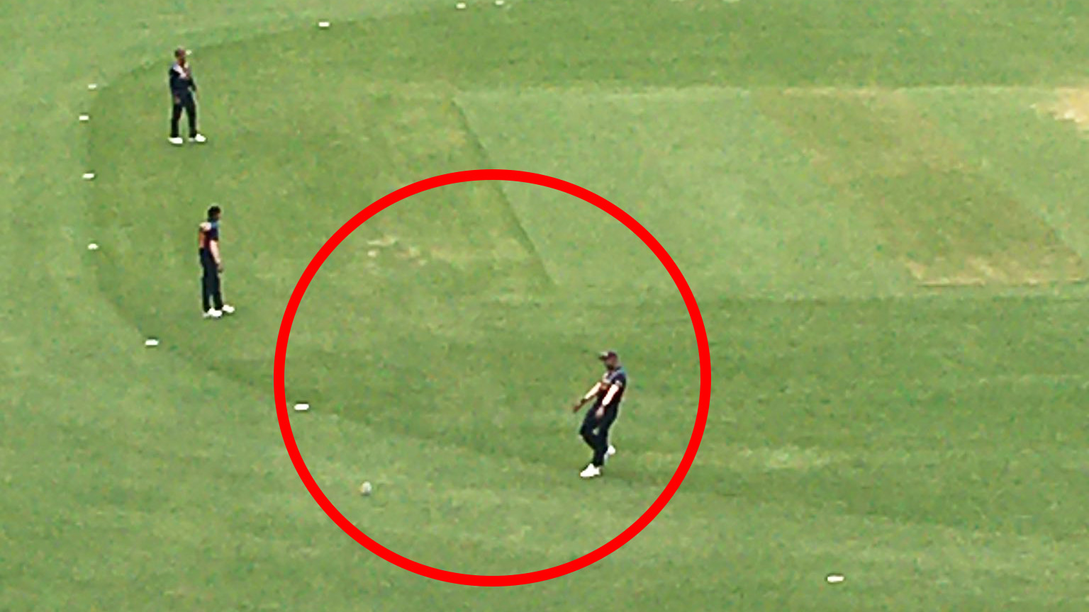 'Not a good look': Indian star explodes in unseen moment of anger