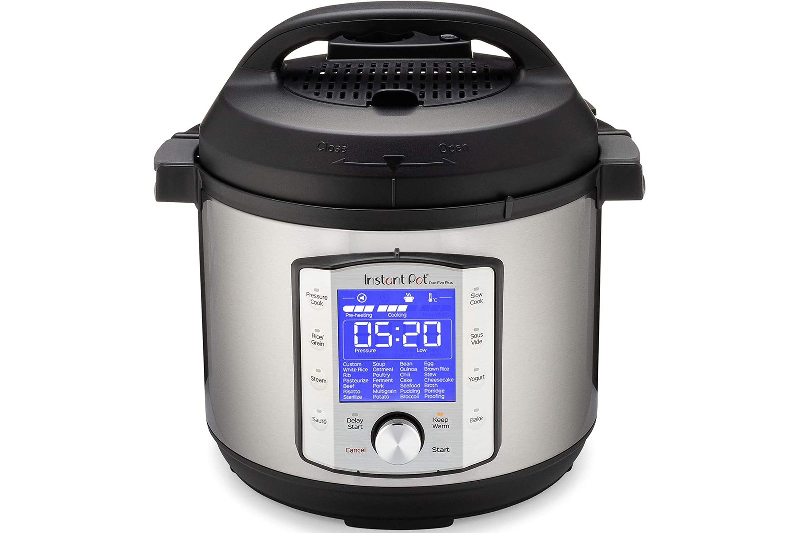 photo of Instant Pot Duo Evo Plus hits record low $70 in one-day Amazon sale image