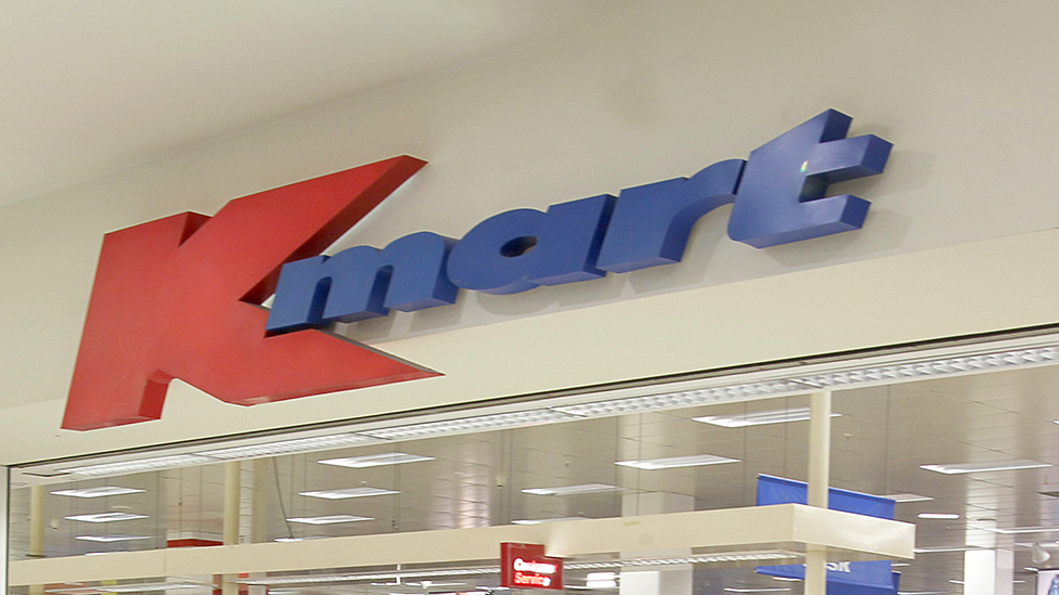 Furious Kmart shoppers slam 'useless' Black Friday sale fail