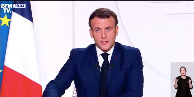 Ce qu'il faut retenir des annonces d'Emmanuel Macron sur le déconfinement progressif