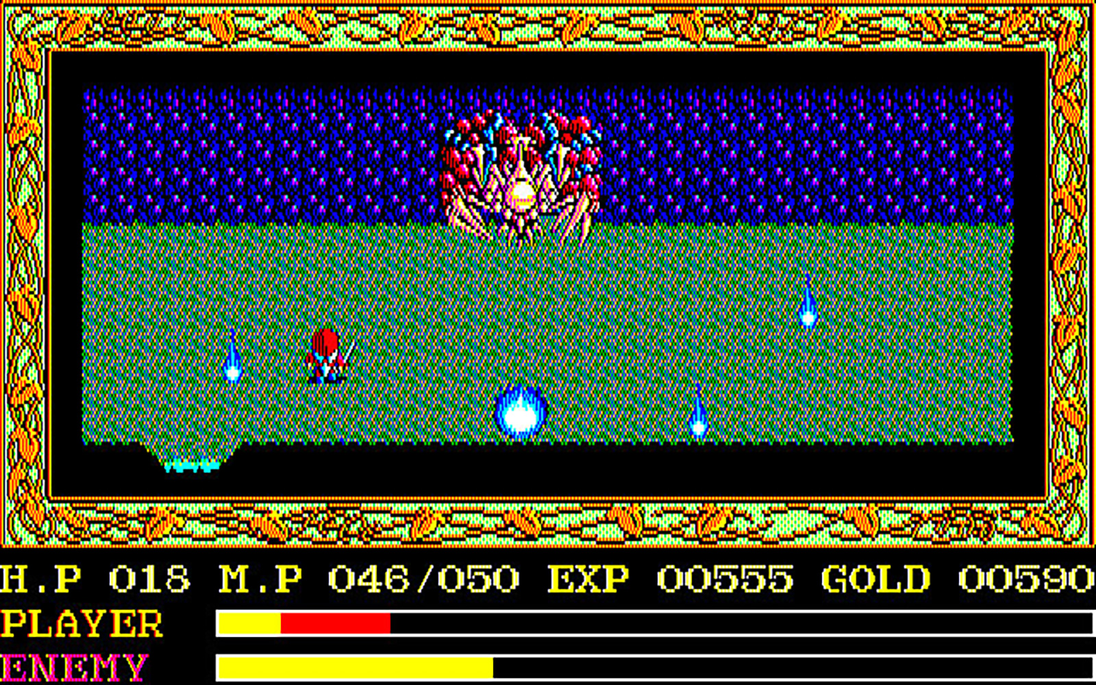 Two classic RPGs are being ported to a 1980s Sharp PC – Yahoo News Australia