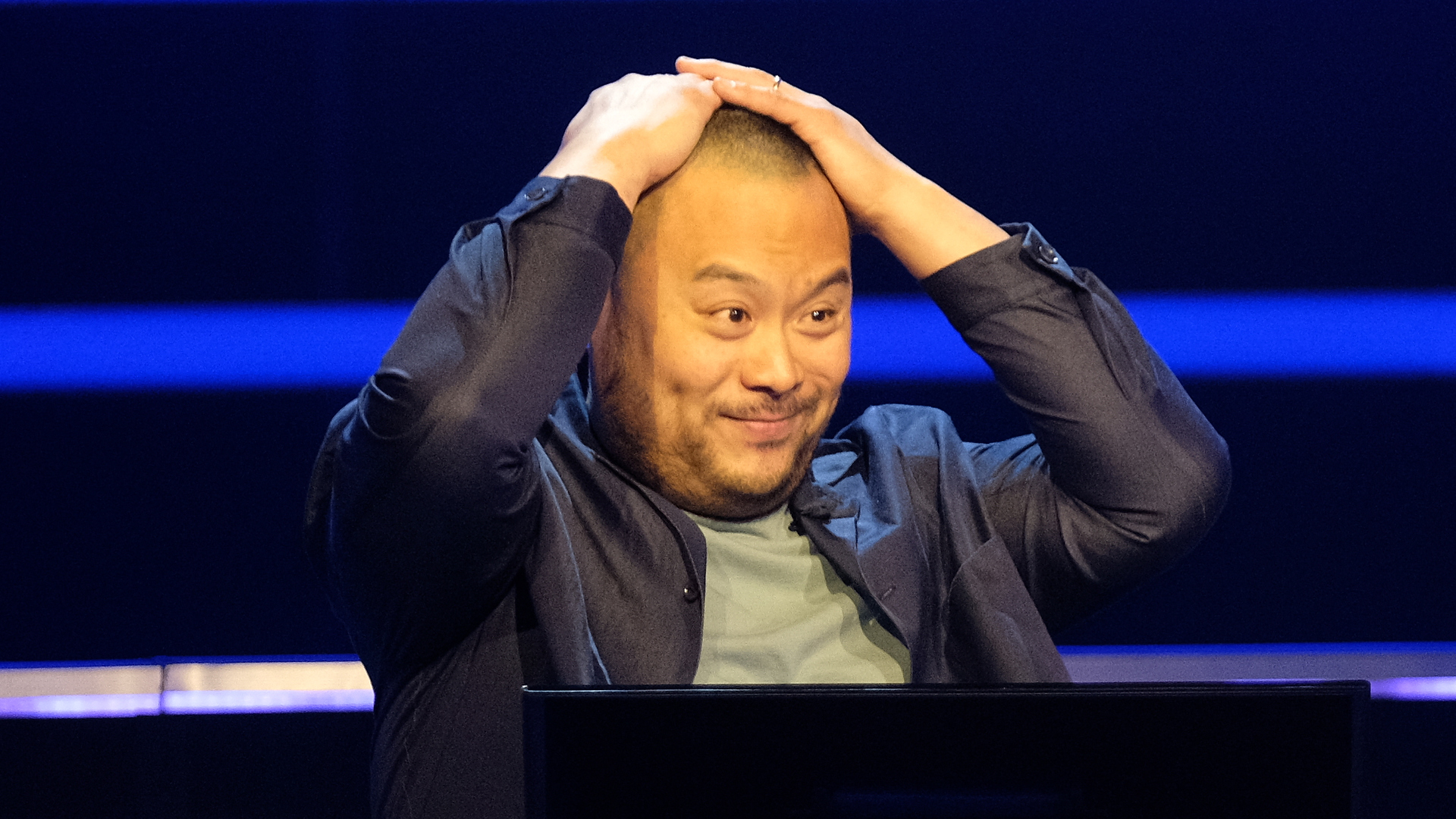 Chef David Chang makes history after winning a million dollars for charity on 'Who Wants To Be A Millionaire?'