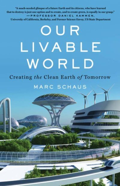 Our Livable World by Marc Shaus