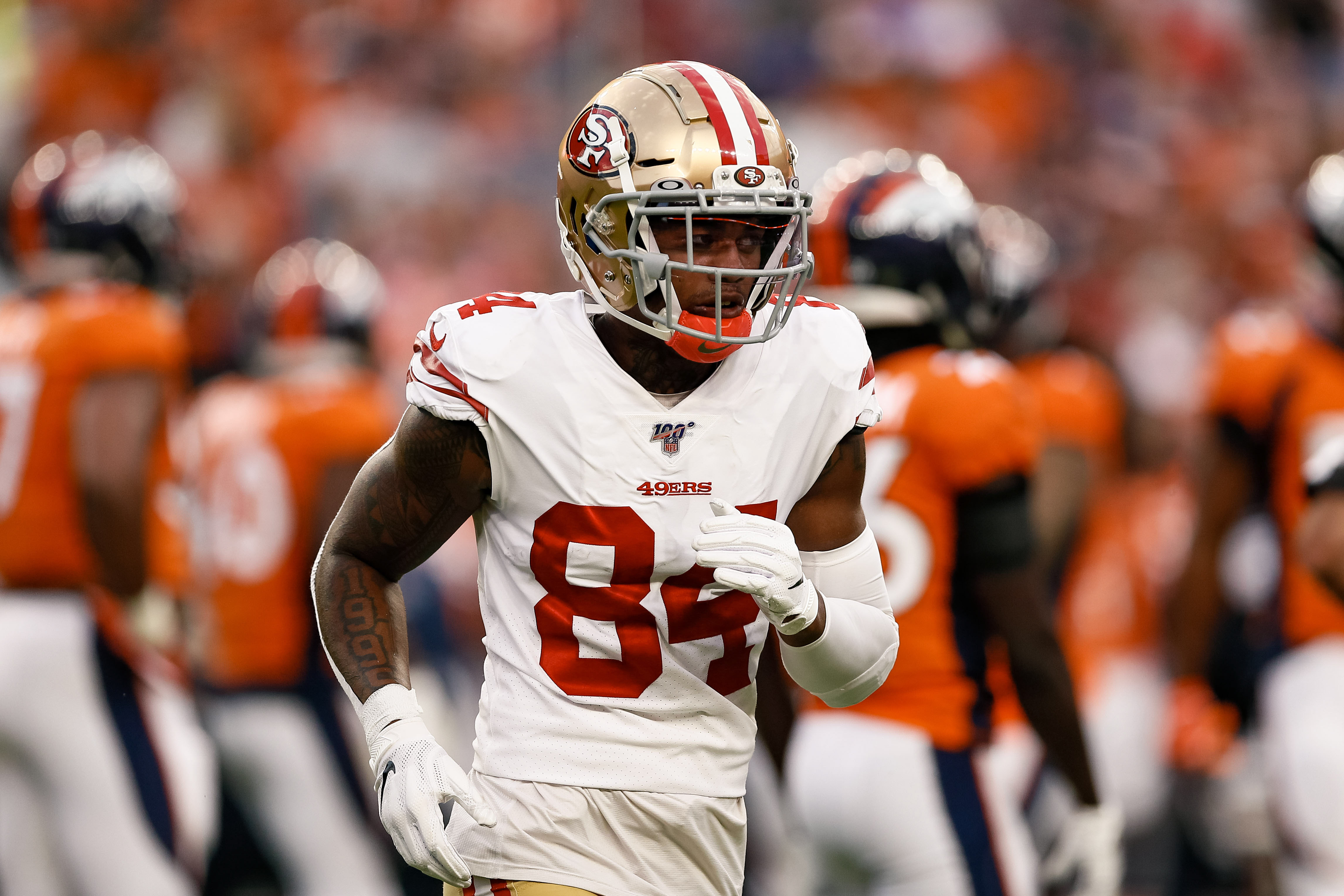 Nfl 49ers Reportedly Under Covid 19 Investigation
