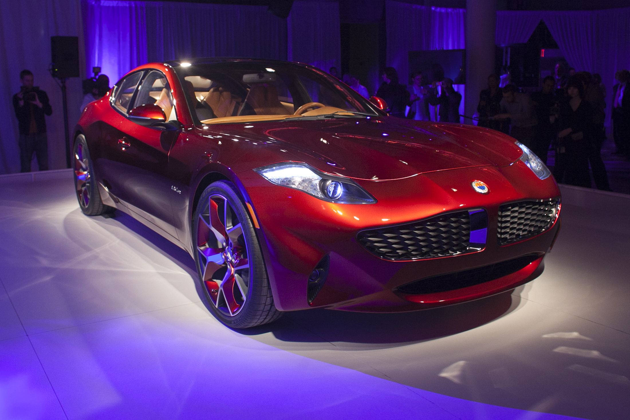 photo of Hitting the Books: The spectacular financial failures of Fisker Automobiles image