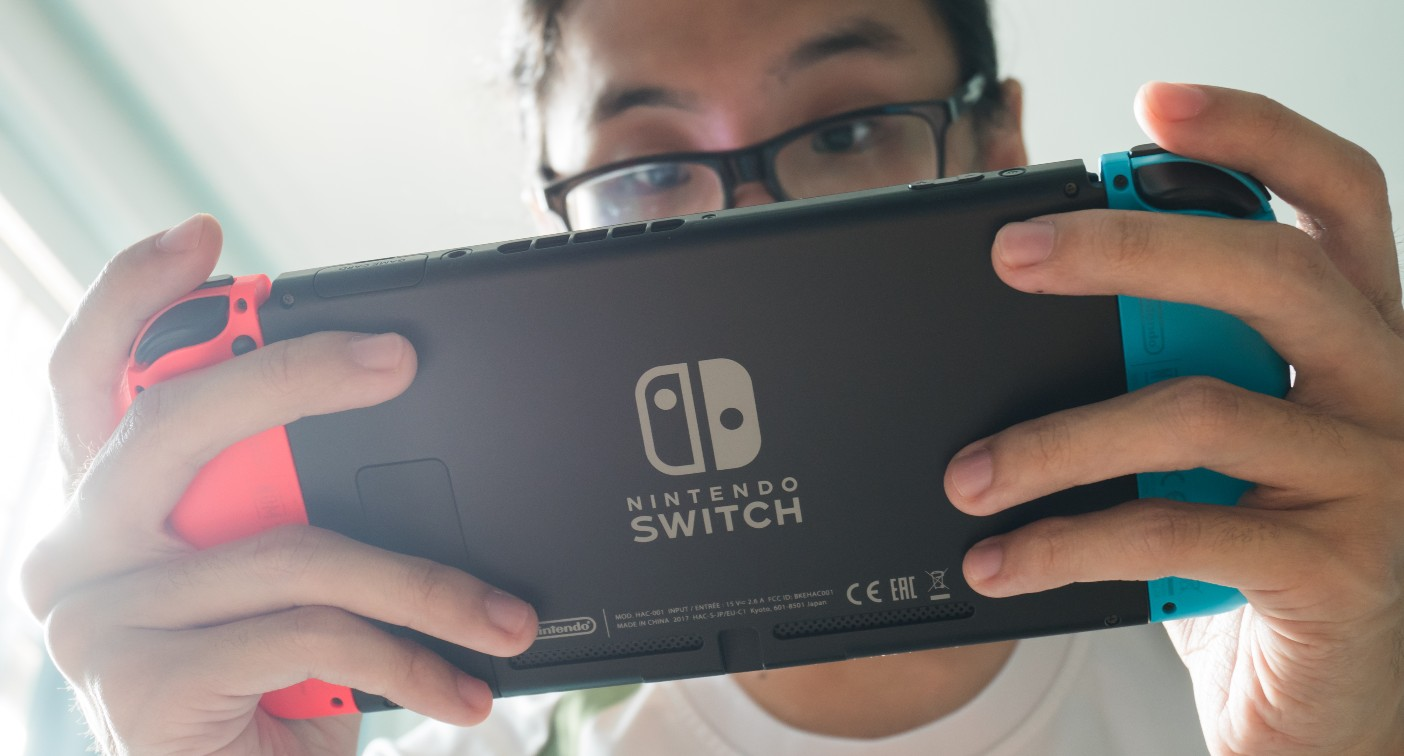 Nintendo Switch Deals In Canada How To Shop Black Friday Deals