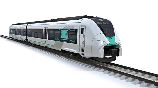 راه آهن آلمان