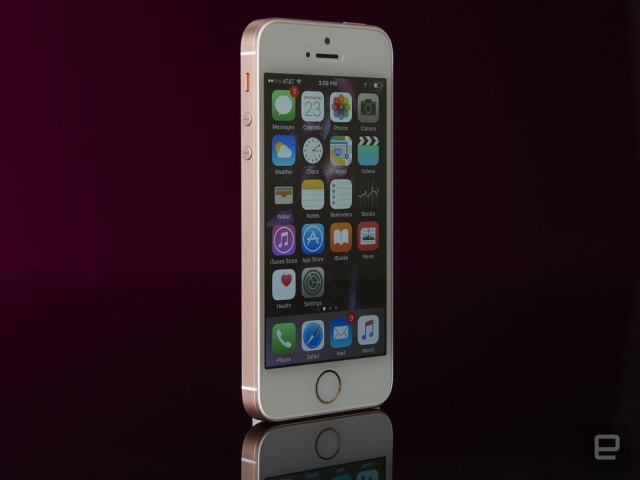 The next iOS 15 is rumored to end support for the original iPhone SE and iPhone 6s - Engadget 日本版