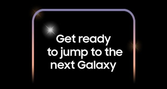 Samsung Galaxy Reserve page
