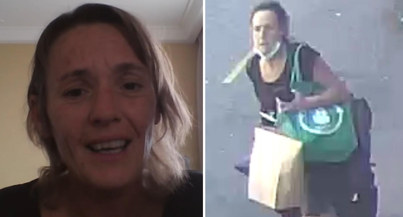 'Going to walk': Covid-denier boasted online before fleeing hotel quarantine – Yahoo News Australia