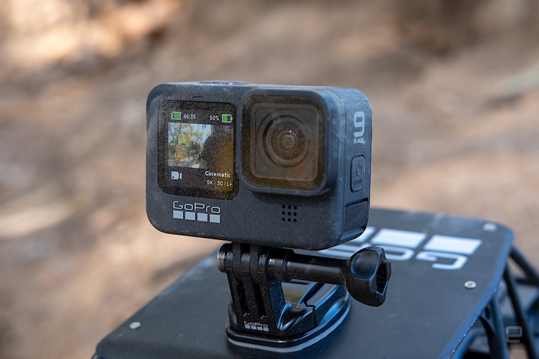 GoPro Hero9黑色