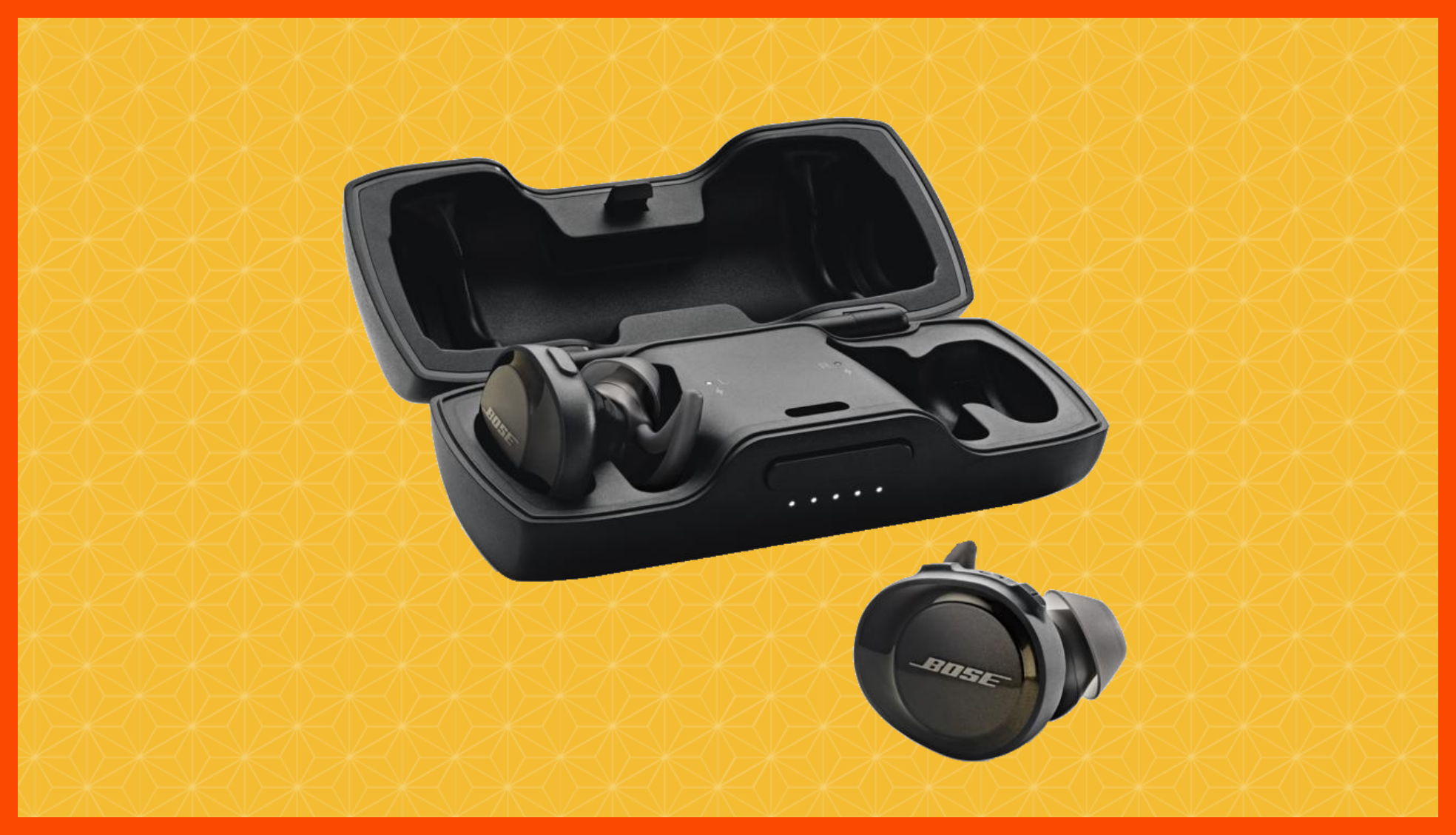 Hurry, these stellar Bose wireless earbuds are  off: 'Best earbuds ever'