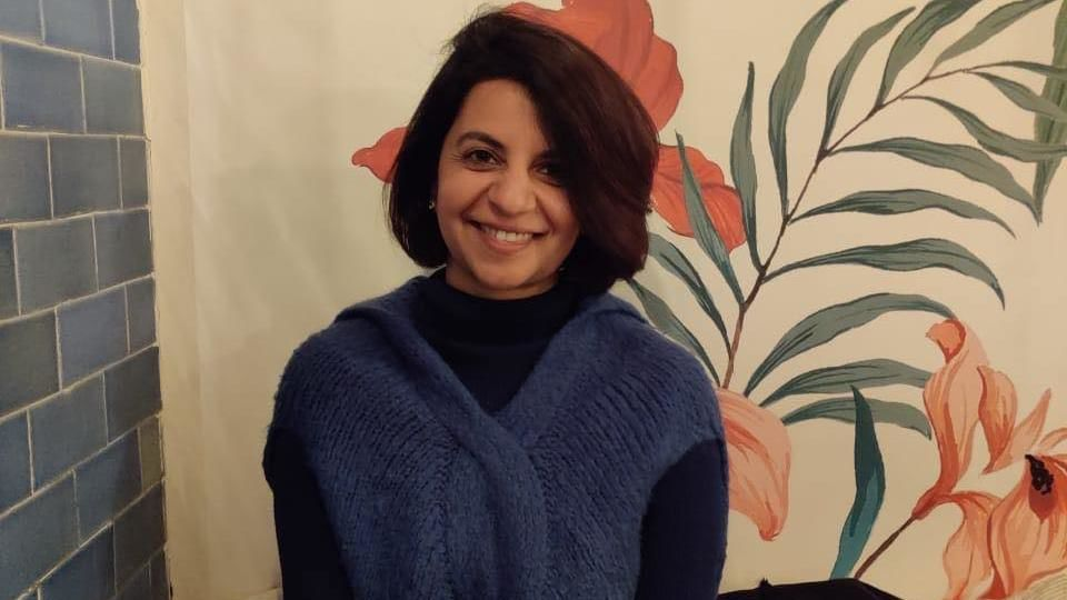 How a Visit to a Sex Toys' Shop Led This Jammu-Woman to Start Up