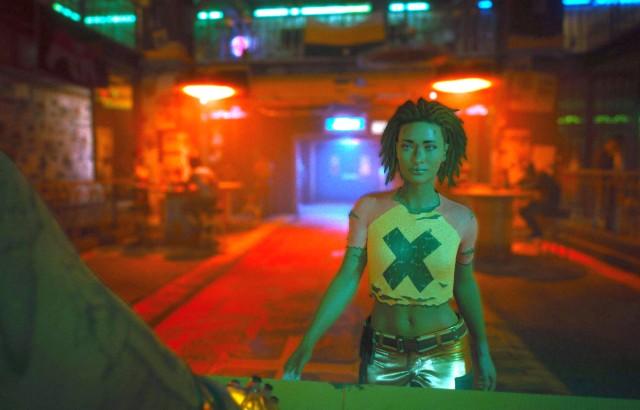 'Cyberpunk 2077'